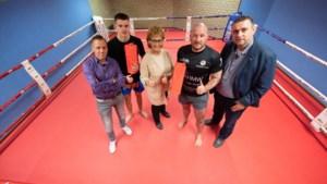 Kickboksers overmeesteren winkeldieven in Maastricht