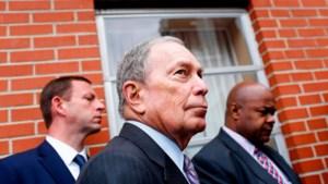 Miljardair Bloomberg stapt uit Democratische voorverkiezingen VS