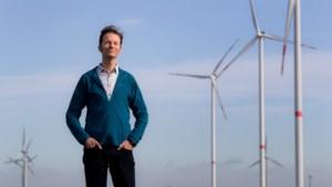 Ook Energiecoöperatie Sittard-Geleen heeft plannen voor windmolens in fusiestad