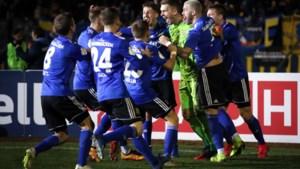 'Dakloze' stuntploeg FC Saarbrücken in één klap schuldenvrij
