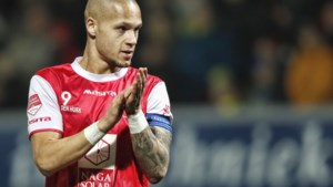 MVV-topscorer Van den Hurk per direct naar Helsingborgs