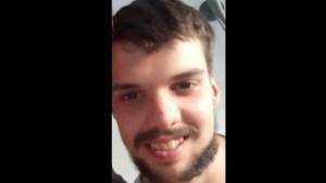 Politie Heerlen zoekt vermiste Emilio Arentz