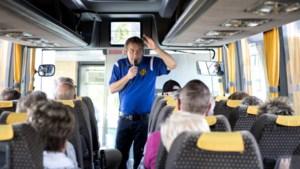 Tevredenheid over project: Kerkrade wil Beleefbus breder gaan inzetten