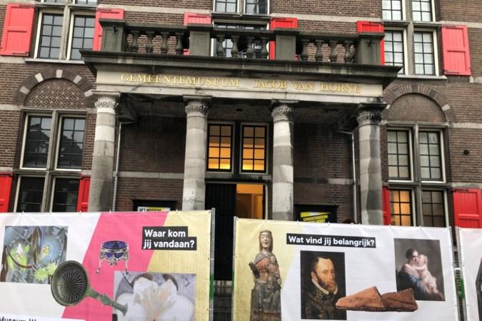 Gemeentemuseum Jacob van Horne gaat verder als Museum W