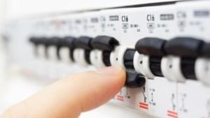 Korte stroomstoring in Weert: honderden huishoudens even zonder elektriciteit