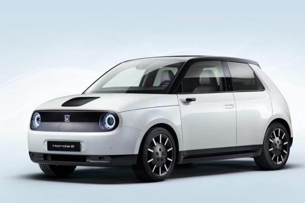 Is de Honda e de ideale stadsauto?