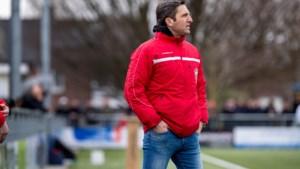 Roda heeft meerdere opties als interim-coach