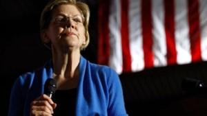 'Elizabeth Warren trekt zich terug uit Democratische voorverkiezingen'