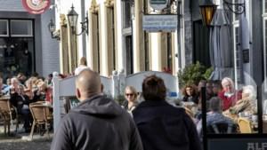 Weer meer toeristen naar Limburg