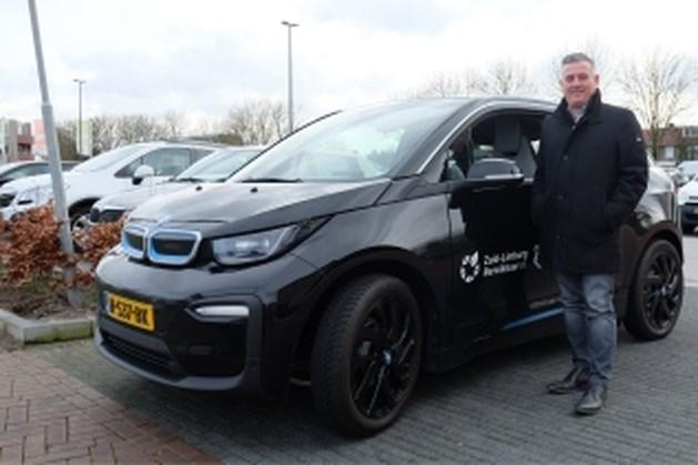 Landgraaf wil medewerkers in elektrische auto krijgen