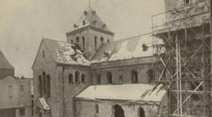 Week 26: Limburg bevrijd, maar razzia's gaan gewoon door