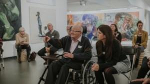 Schunck en Sevagram maken kunst weer bereikbaar voor mensen met dementie