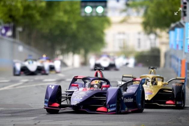 Eindhoven zet in op avondrace Formule E