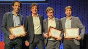 Nominaties Gulpener en NieuweStroom voor Koning Willem I Prijs
