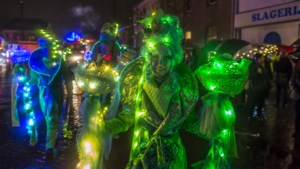 Groen licht voor lichtstoet Schinveld ondanks coronaperikelen: 'Het was toch wel even zweten hoor'