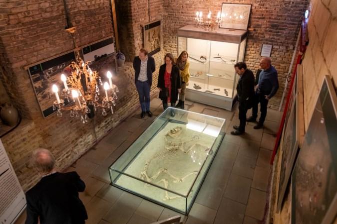 Archeologisch bezoekerscentrum Itteren toont de geschenken van Moeder Maas