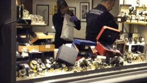Nieuwe verdachte van miljoenenroof bij Maastrichtse juwelier aangehouden