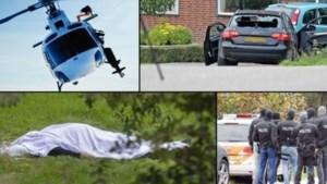 In hoger beroep zwaardere straffen voor bevrijdingspoging met helikopter uit gevangenis Roermond