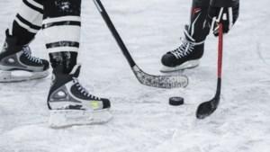 Nipt verlies voor ijshockeyers Eaters