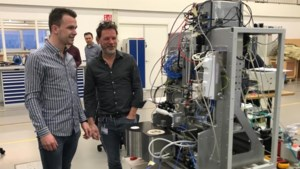 Turbo-vriezer uit Maastricht helpt 'machinekamer' coronavirus te ontdekken