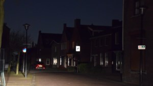 Groot aantal klanten zonder stroom door storing in Velden