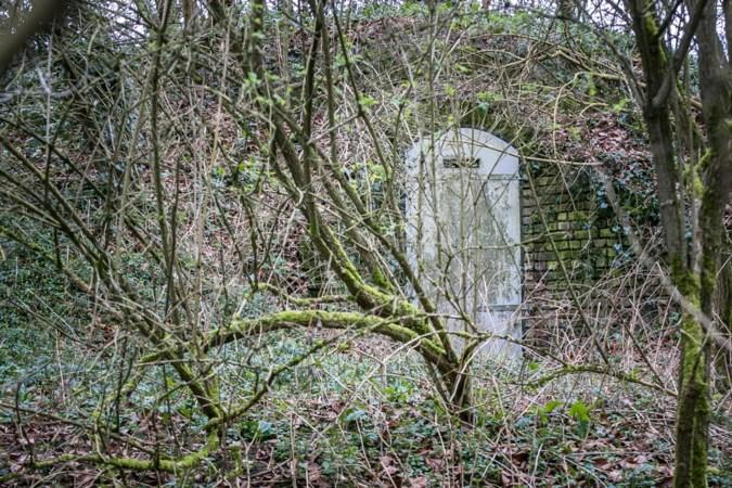 Plan voor herstel van monumentale crypte in Voerendaals Haerenbos