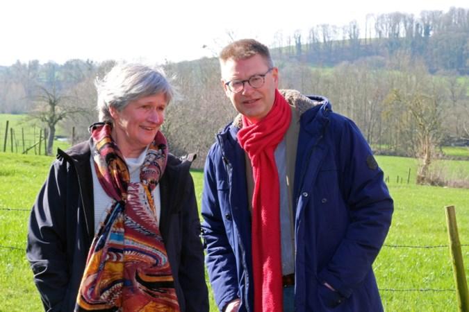 'We kunnen en willen de boeren in het Heuvelland niet kwijt'