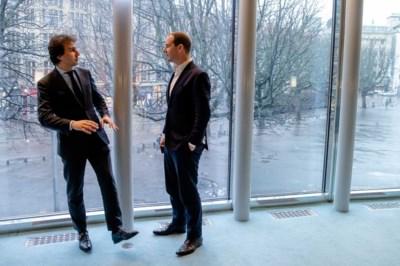 Pvda Leden Willen Geen Fusie Met Groenlinks Wel Meer Samenw De Limburger Mobile
