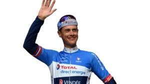 Parijs-Nice met 'slechts' vijf Nederlandse wielrenners