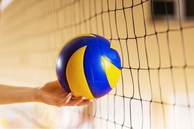 Volleybalsters Fast verliezen weer in kampioenspoule