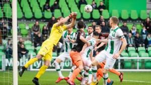 Unnerstall en Dumfries slepen PSV langs FC Groningen