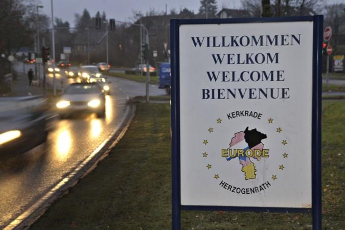 Kerkrade wil focus op buren intensiveren en 'Limburgse poort naar Duitsland' worden