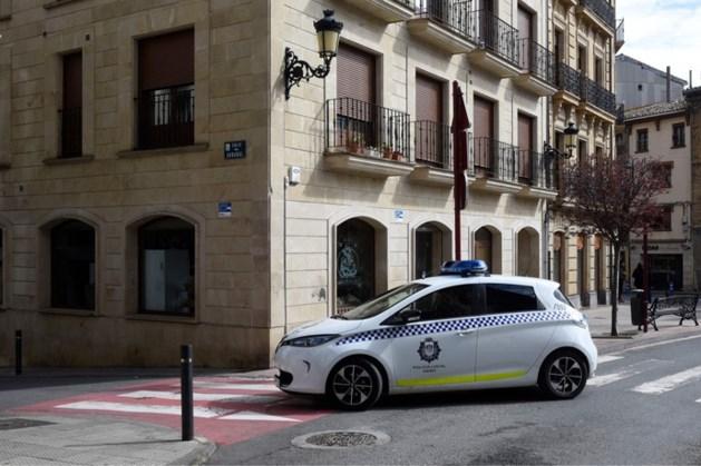 Limburger vast in Spanje voor langdurig stalken Spaanse vrouw