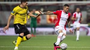 Fraaie serie VVV afgebroken in Emmen: 'Te weinig gebracht'