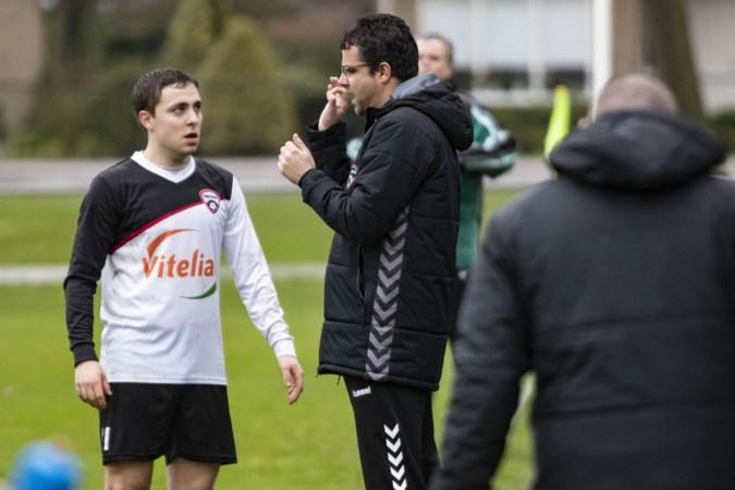 Ruud Jenneskens: uitzondering in het trainersgilde