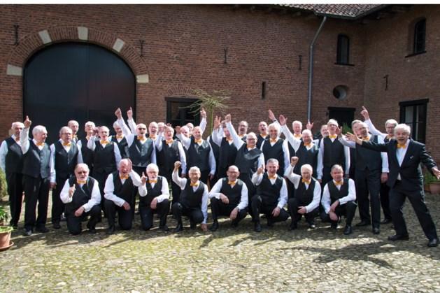 Vrijheidsconcerten Schinvelds mannenkoor afgelast vanwege coronavirus