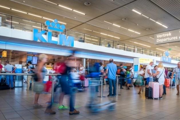 KLM schrapt vluchten naar Milaan en Venetië