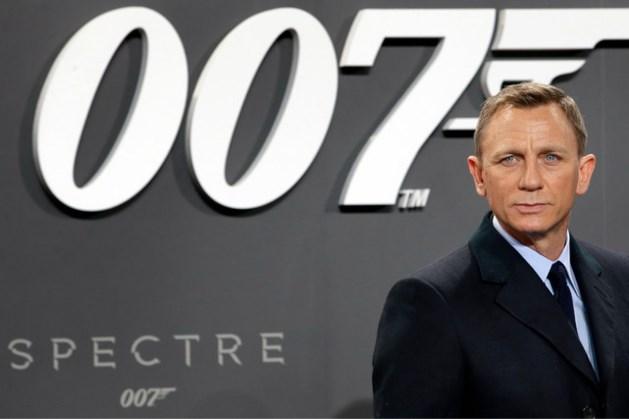 Daniel Craig: No Time To Die is mijn laatste 007-film