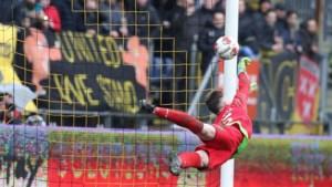 Roda begint vierde periode met kansloze nederlaag bij NAC