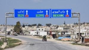 Enorm verkeersongeval in Syrië: 32 doden en 77 gewonden