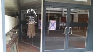 Pandeigenaar in Sittard eist van goededoelenwinkel Bie de Tantes betaling achterstallige huur