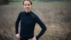 Marathonloopster Bo Ummels kreeg zesde plek achter haar naam, terwijl ze de finish nooit haalde