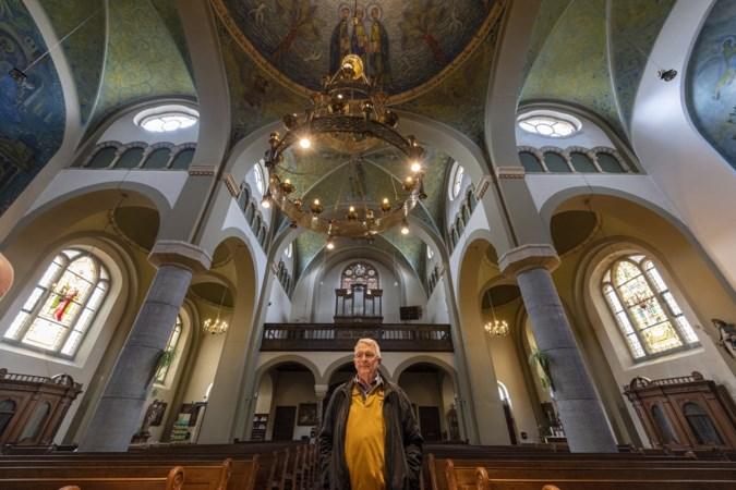 Martinuskerk Geulle maakt zich op voor eeuwfeest met nieuwe invulling