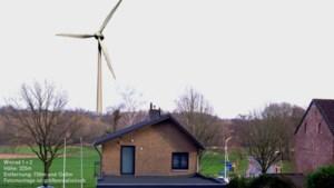 Eygelshoven en Rimburg vrezen bouw van hoge windmolens vlak over grens