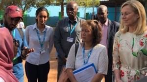 Kerken Eygelshoven en Kerkrade bieden steun aan vluchtelingen uit Eritrea