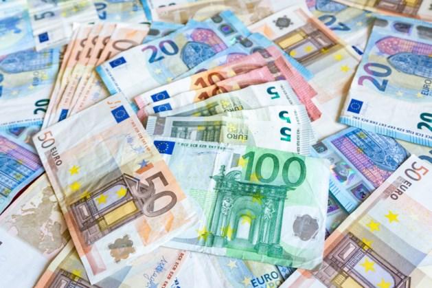 Winkels accepteren nagenoeg nog altijd contant geld