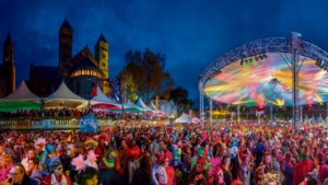 Entreeheffing als ultieme poging om 11devande11de in Maastricht te houden