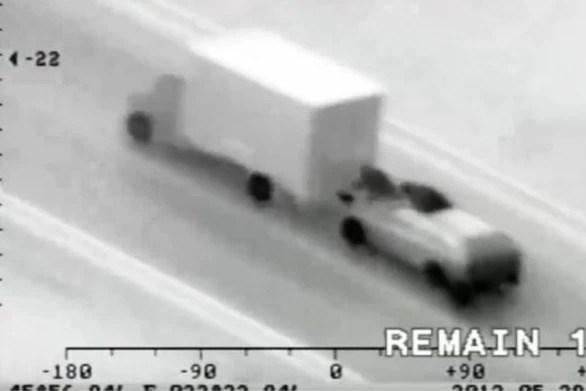 Roemeense politiemacht pakt 37 bendeleden op die ook in Limburg rijdende truck leegroofde