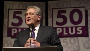 50PLUS gelast twee bijeenkomsten af in Limburg en Brabant