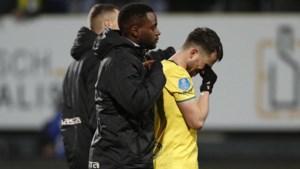 'Reserve-aanvoerder Fortuna huilend van het veld, maar het seizoen is toch nog niet voorbij?' | Voetbalpodcast #47